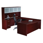 Maverick Series Desk