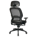 27008 Office Chair rear view