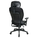 29008 Office Chair - back
