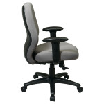 3121 Office Chair - Side