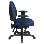 43808 Office Chair - Side