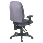 43819 Office Chair - Back