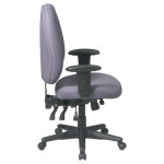 43819 Office Chair - Side