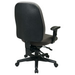 43998 Office Chair - back