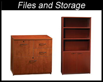 Files and Storage